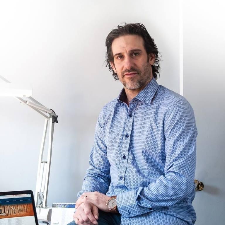 Éric Turmel, Inspecteur en bâtiments à Shefford en Estrie