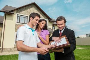 Inspection pré-achat de maisons, de bâtiments, d'immeubles - Immobilier