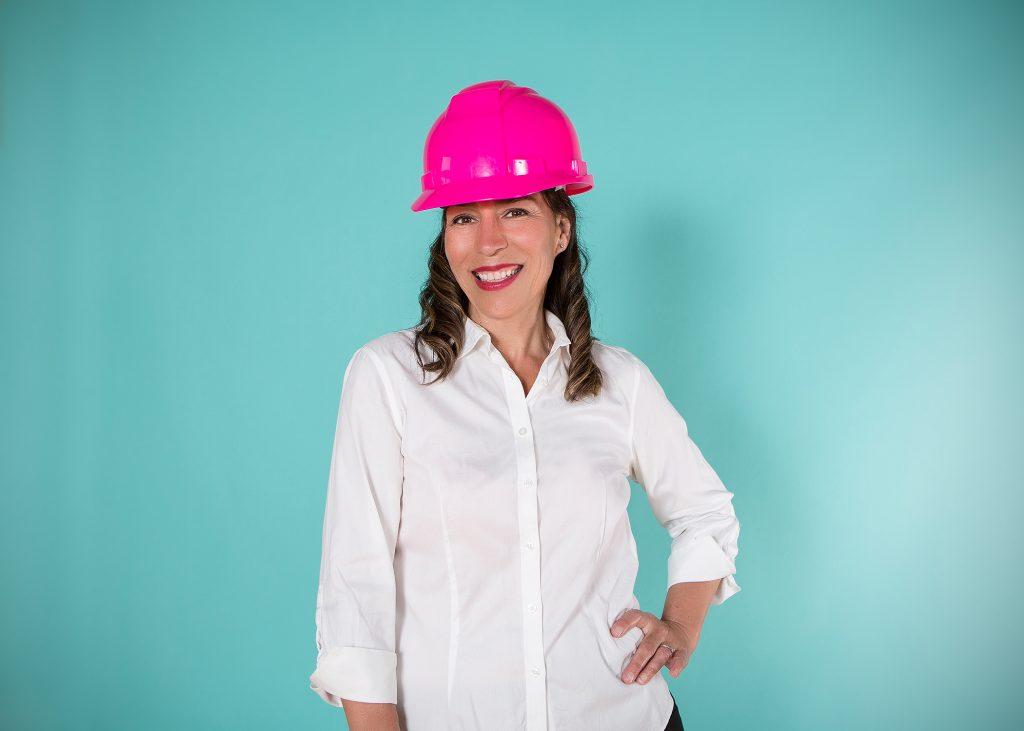 Linda Hébert - Inspectrice en bâtiments à Victoriaville dans le Centre-du-Québec