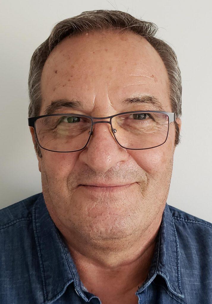 Miguel Di Salvia, Inspecteur en bâtiments à Mirabel dans les Laurentides