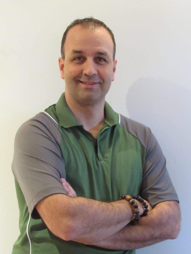 René Leroux, Inspecteur en bâtiments à Saint-Joseph-Du-Lac dans les Basses Laurentides